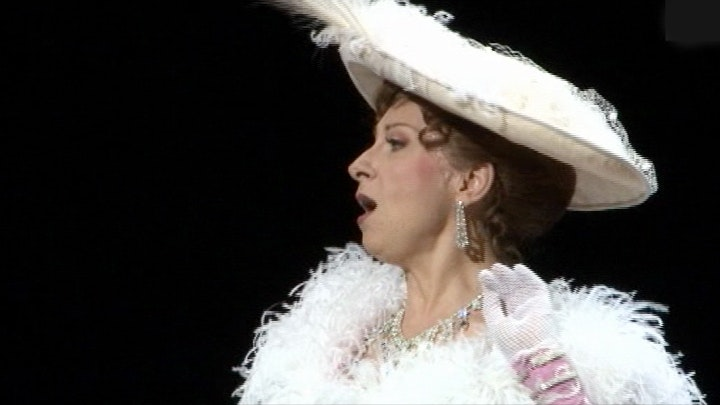 Natalie Dessay: A Farewell to Opera?