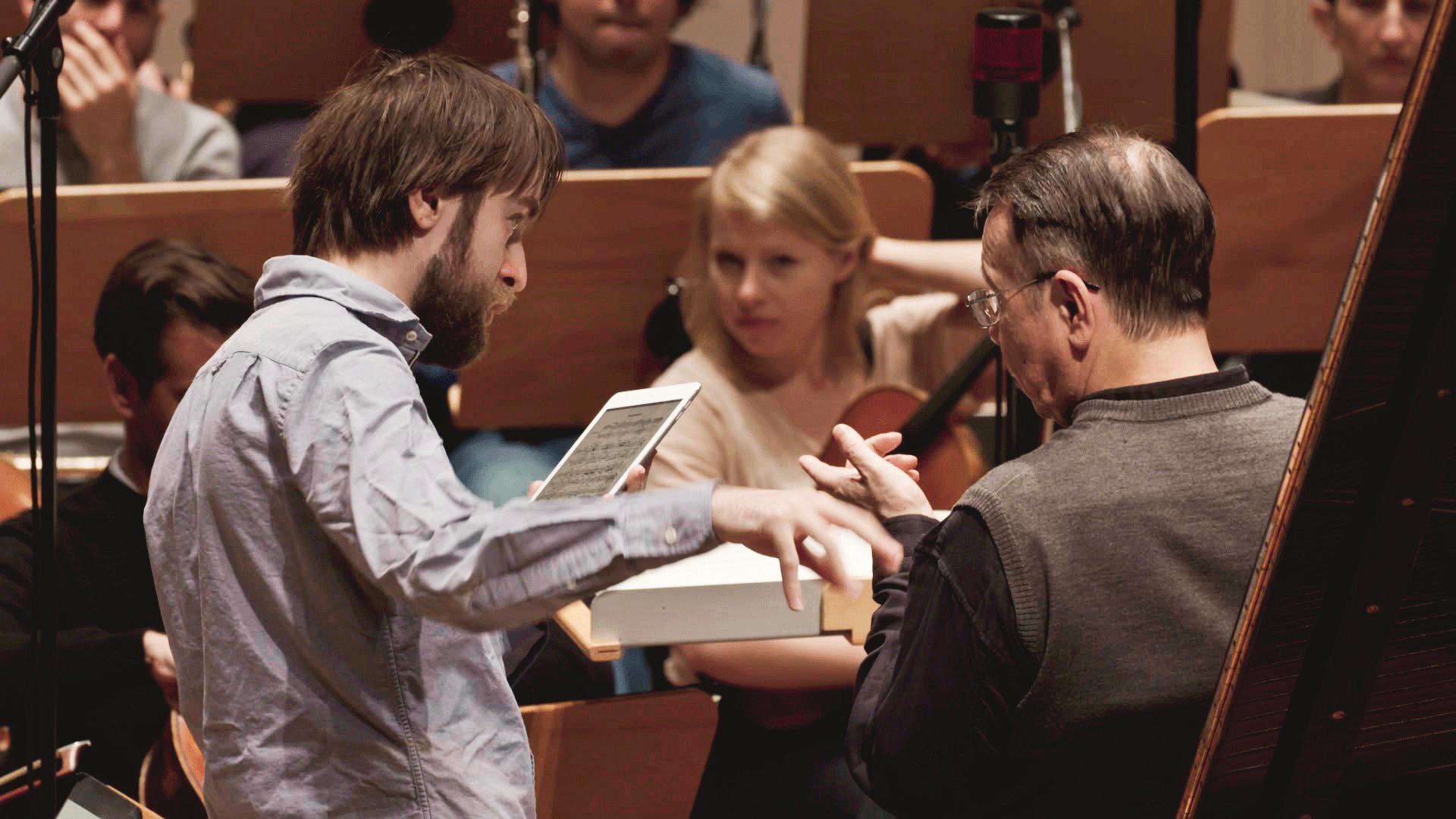 A New Chopin, Daniil Trifonov and Mikhail Pletnev
