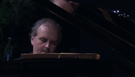 Nicholas Angelich plays Liszt: Years of Pilgrimage, Third Year