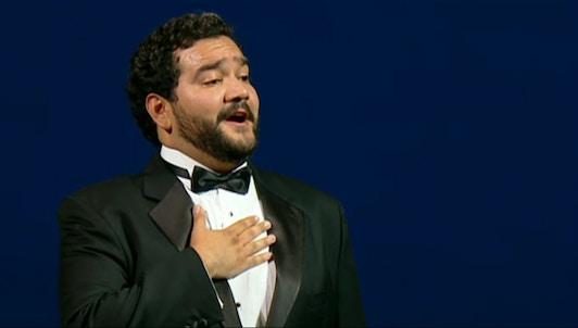 Plácido Domingo's Operalia 2011: Final Round