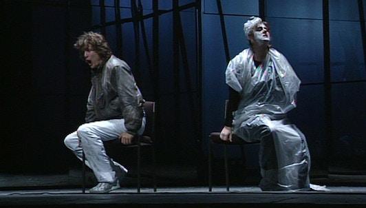 Orphée et Eurydice de Gluck