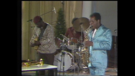 Ornette Coleman Sextet, Live in Germany