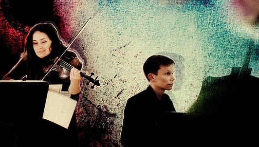 Patricia Kopatchinskaja interpreta Beethoven