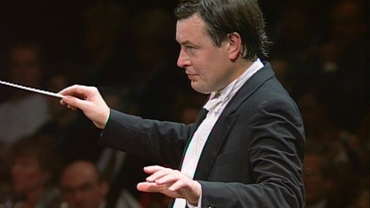 Petr Altrichter conducts Dvořák's Requiem
