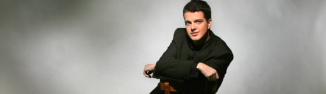 Philippe Jaroussky, A High Pitched Portrait