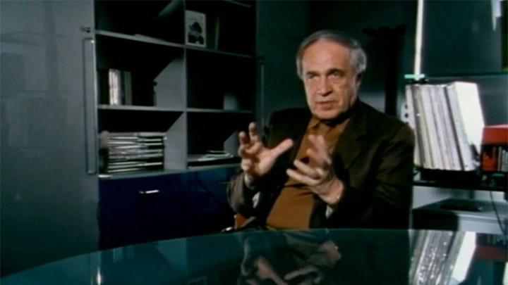 Pierre Boulez, Eclat