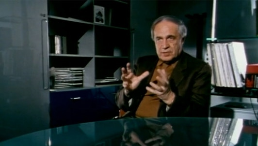 Pierre Boulez'sÉclat, a work composed in 1965