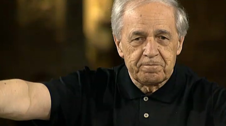 Pierre Boulez, Emotions and Analysis