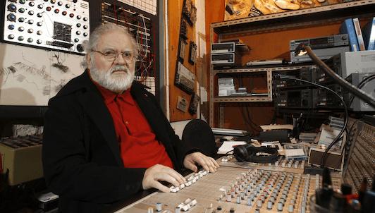 Pierre Henry_ El arte de los sonidos