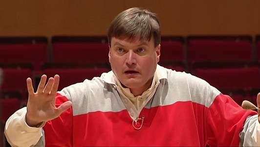 Christian Thielemann – Portrait