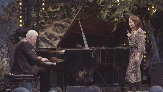 Princess Live at Jazz à Porquerolles