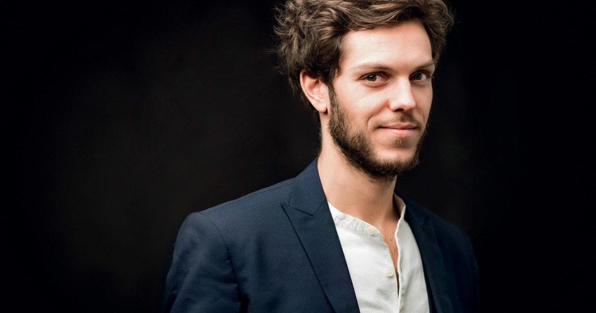 Raphaël Pichon conducts Monteverdi — With Lea Desandre, Eva Zaïcik, Lucile Richardot, Olivier Coiffet, Emiliano Gonzalez Toro...
