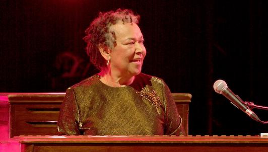 Rhoda Scott Live at Jazz à Vienne