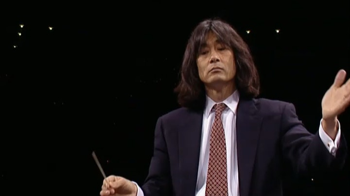 Kent Nagano: Rhythm and Dance – With Susan Graham and Eitetsu Hayashi