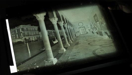 Wagner in Venice