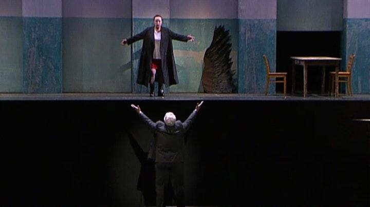 Die Walküre – Wagner