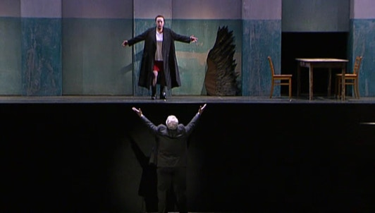 Wagner's Die Walküre