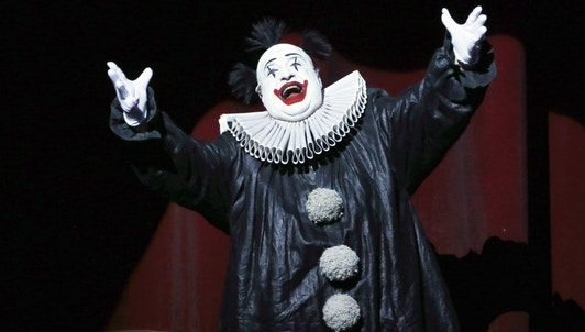 Verdi's Rigoletto