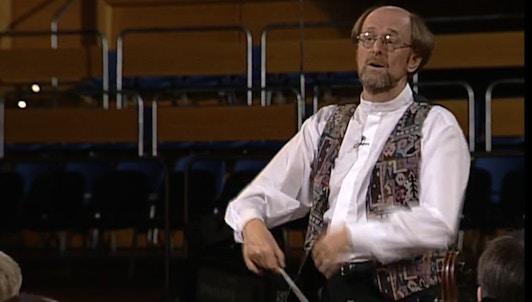 Roger Norrington, Les Ouvertures de Wagner