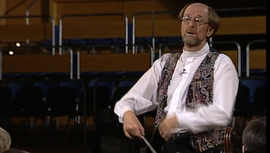 Roger Norrington, Wagner's Overtures