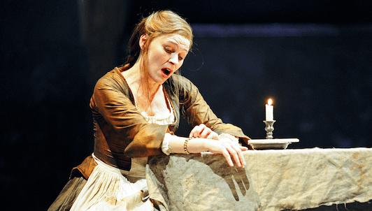 Rossini's La Cenerentola