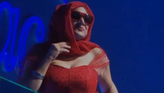 Avec Rossini, Cecilia Bartoli revient à ses premières amours