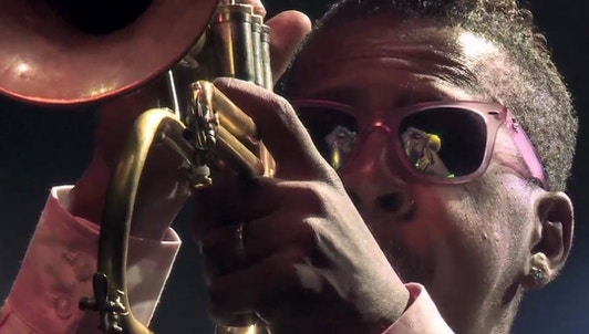 Roy Hargrove Quintet live at Jazz en Tête