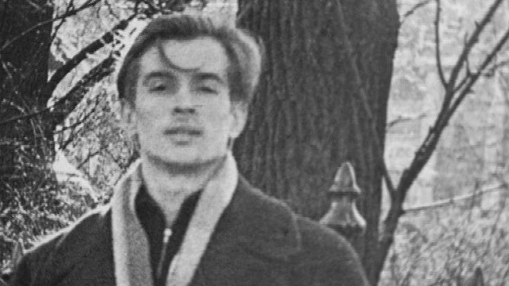 Rudolf Nureyev, Celestial Attraction