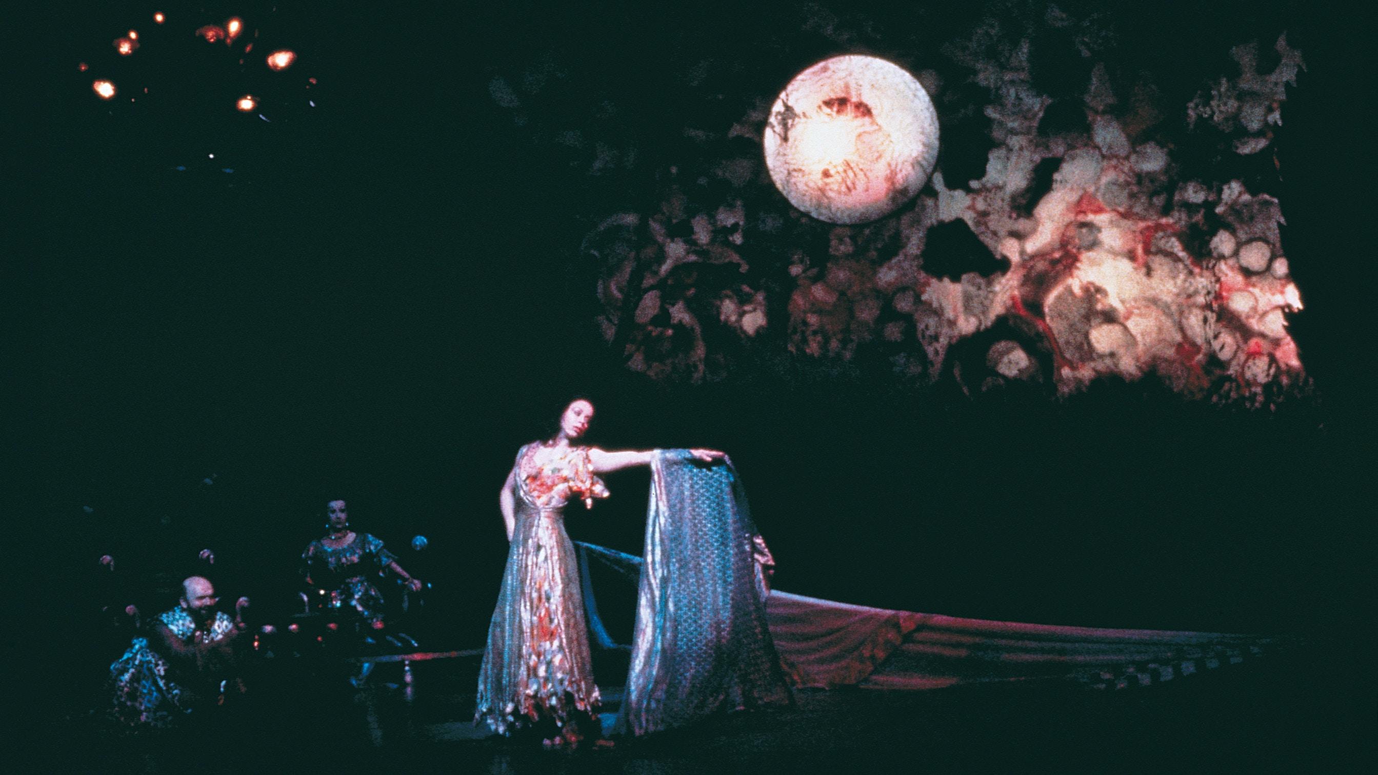 Traumtheater Salome in S-Nord: Abschiedsvorstellung am