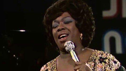Sarah Vaughan and Trio Play Jazz from Newport (Part I)