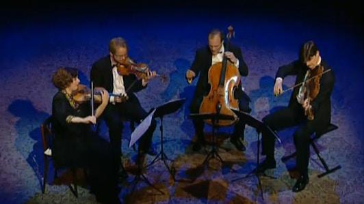 Scènes de Quatuor | Quatuor Artemis (artiste)