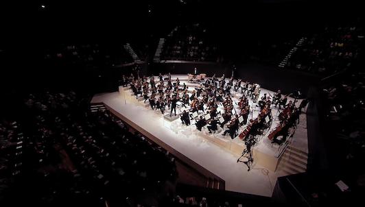 Hannu Lintu dirige la Sinfonía n.° 2 de Sibelius