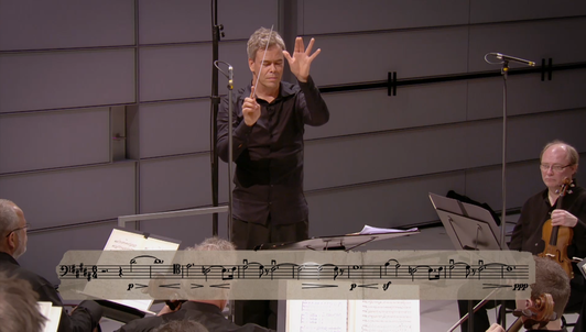 Hannu Lintu dirige la Sinfonía n.° 3 de Sibelius
