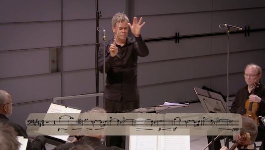 Hannu Lintu conducts Sibelius's Symphony No. 3