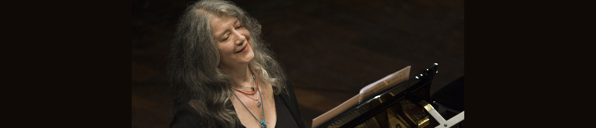 Sir Antonio Pappano conducts Verdi, Prokofiev, and Respighi – With Martha Argerich