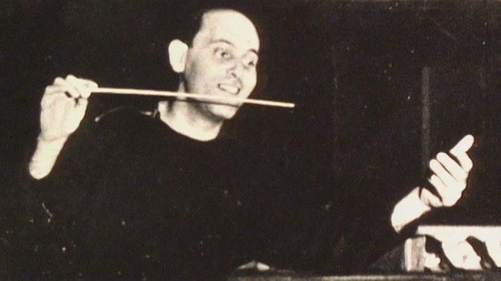 Sir Georg Solti, Conductor - A Portrait