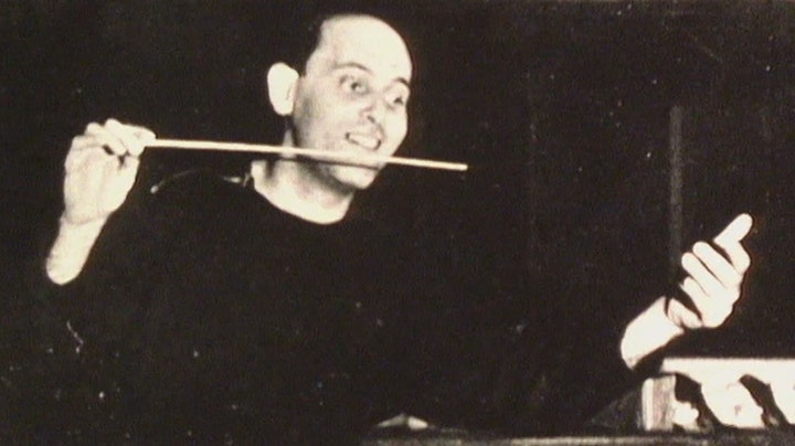 Sir Georg Solti, Conductor - A Portrait