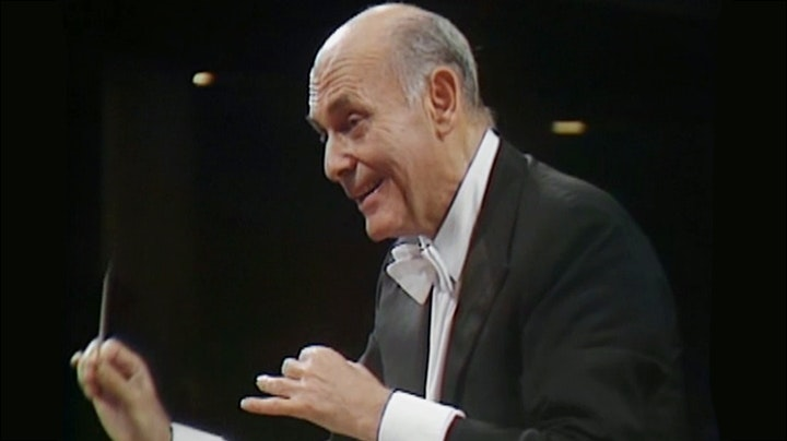 Sir Georg Solti conducts Mozart, Tchaikovsky and Debussy