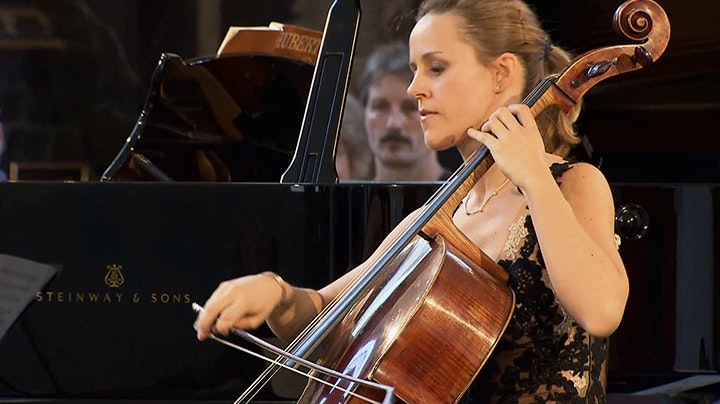 Sol Gabetta plays Schubert and Beethoven