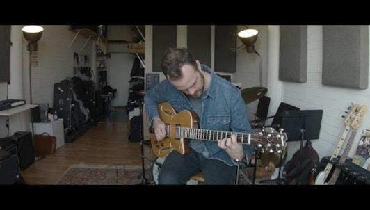 The Sound of New York, Matthew Stevens