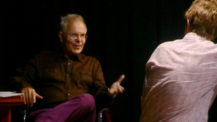 "Stephen Kovacevich teaches Beethoven: ""Waldstein"" Sonata and Sonata No. 31"