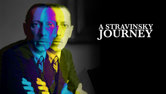 A Stravinsky Journey — With Michael Tilson Thomas