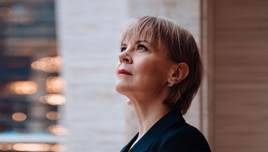 Susanna Mälkki conducts Debussy, Schubert, and Wagner