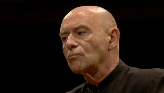 Christoph Eschenbach dirige Mahler, Symphonie n°1, « Titan »