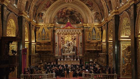 NEW VOD: Sébastien Daucé conducts Charpentier's Te Deum — With Ensemble Correspondances