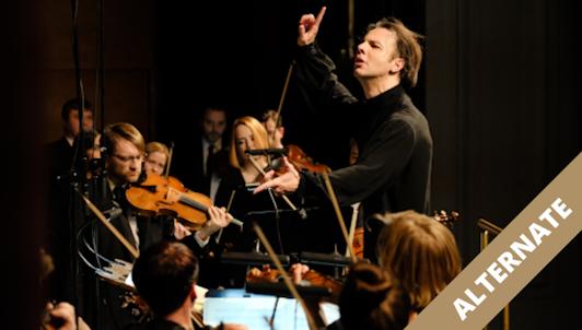 REMPLACEMENT : Teodor Currentzis dirige le Requiem de Verdi