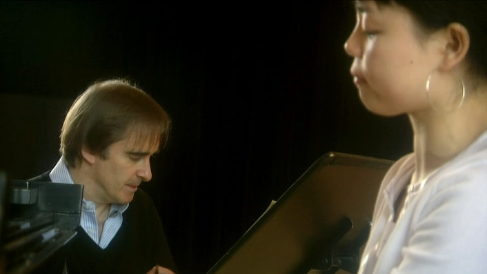 The Cliburn: Encore! with James Conlon (6/6)