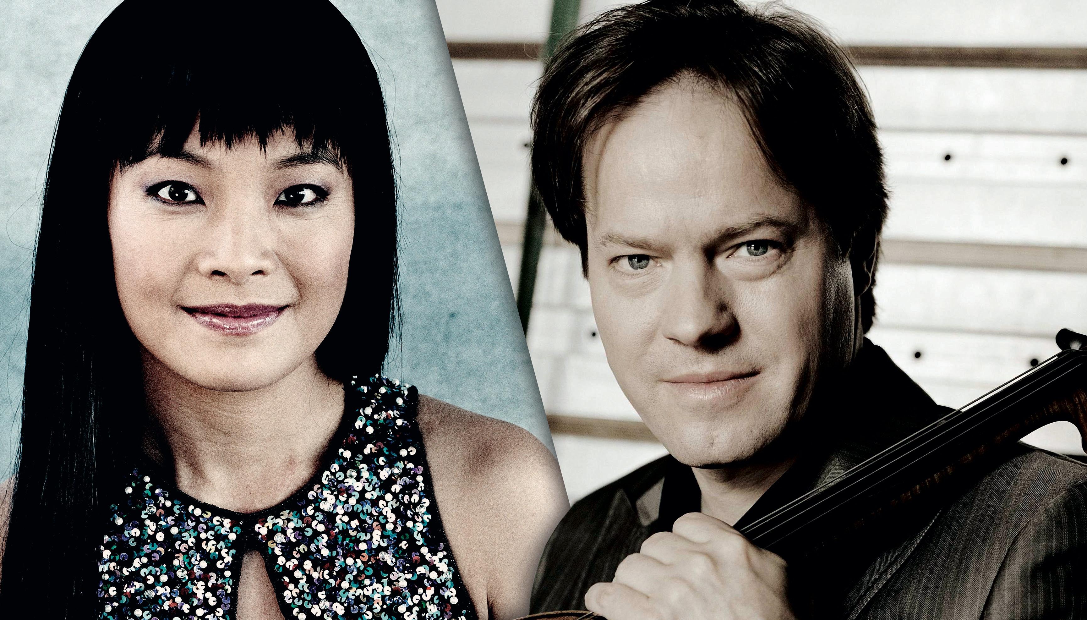 Dresden Music Festival: the Orpheus Chamber Orchestra performs Mendelssohn, Saint-Saëns, Rihm and Schumann