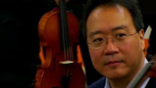 Silkroad Ensemble: l'Orient et l'Occident réunis dans la musique