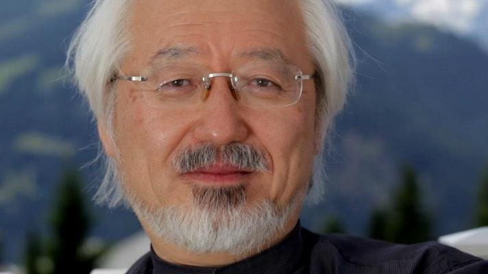 Masaaki Suzuki : Interview
